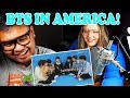 BTS BEING EXTRA AF IN AMERICA | REACTION 2018