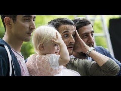 Tres Turcos Y Un Bebe Completa - YouTube