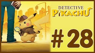 Detective Pikachu - Nosepass (28)