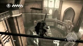 assassins Creed 2 Тайна Собора