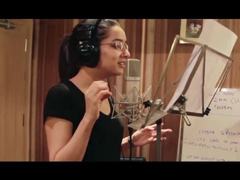 Phir Bhi Tumko Chahunga | Female Unplugged | Half Girlfriend | Arijit Sigh | Shraddha Kapoor