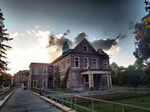 'Ghostly Voices of Pennhurst' S2:E1