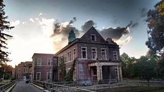"""Ghostly Voices of Pennhurst"""