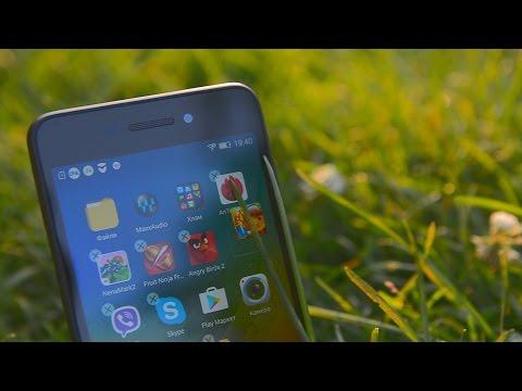 Видео обзор смартфона Lenovo S60, характеристики, обзор, купить Lenovo S60