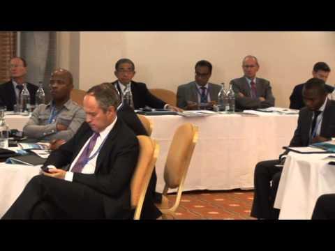 MAN Oron Alumni's I'ntl Maritime Summit (IMS) 2013 Pt 04