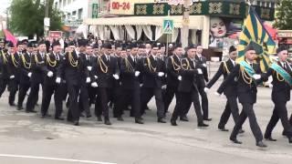 Однажды в МЦППВ 2015  Кривой Рог  парад  9 мая  Центральный район(, 2015-05-18T13:16:15.000Z)