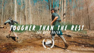 The OPSF 50/50 - INDIANA'S TOUGHEST TRAIL RACE - 2019
