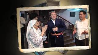 Свадьба Баратова Камбара  29 августа 2014 г. в Янгиюле