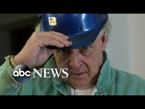 Steel town waits for President Trump's promises to come true