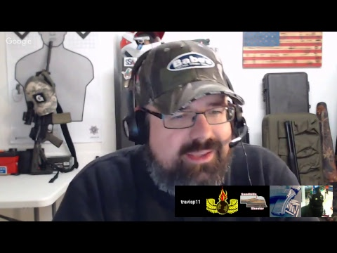 Caliber Corner #86: Old West Firearms Revisited, Spring Disaster Bugout, Viewer Q&A!
