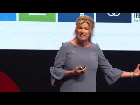 The SDGS, a compass for everyone, anywhere | Marga Hoek | TEDxAlkmaar