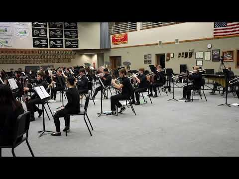 Yamaha Harmony Director – More Than Just A Warm-Up - Chapter 5