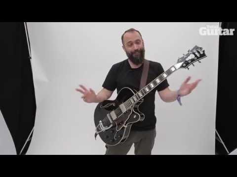 Me And My Guitar interview with Clutch's Neil Fallon
