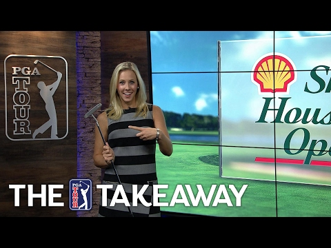The Takeaway | Kang's 200 feet of putts, Fowler's rollercoaster & Berger's juicy hole-out