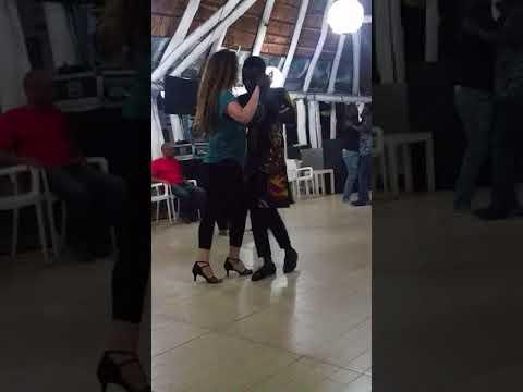 Laura & Celmo 13/06/17 Luanda Angola