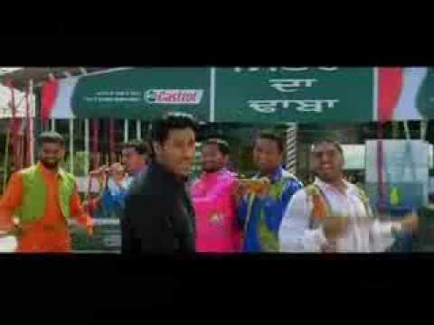 Dhaba from mera pind punjabi movie