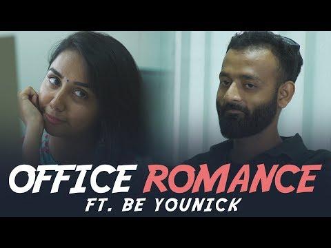 Office romance break up