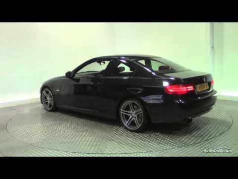 BMW SERIES I M SPORT YouTube - Bmw 325i 2011
