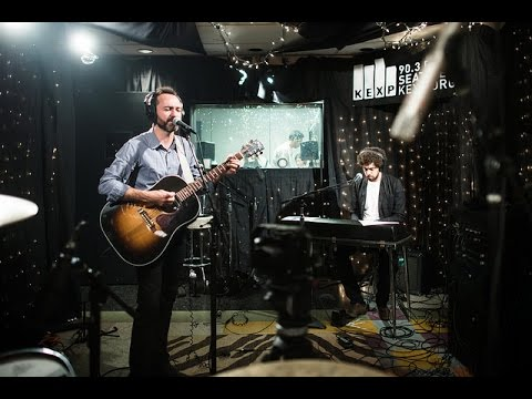 Broken Bells - Full Performance (Live on KEXP)