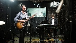 broken bells full performance live on kexp