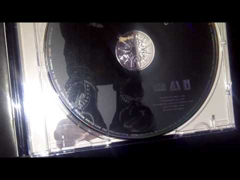 Kendrick Lamar Good Kid m.A.A.d city