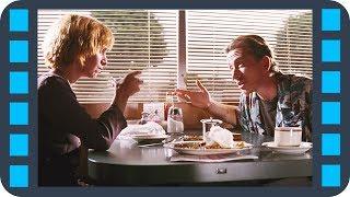 Культовый диалог в кафе — «Криминальное чтиво» (1994) сцена 1/12 HD