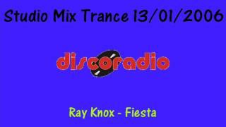 Studio Mix Trance 13/01/2006