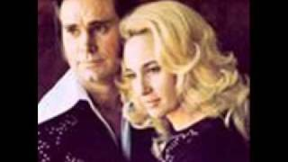 george jones & tammy wynette we