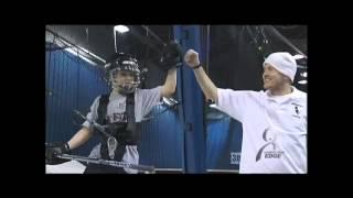 Competitive Edge Hockey Presents the Circus Shot Club