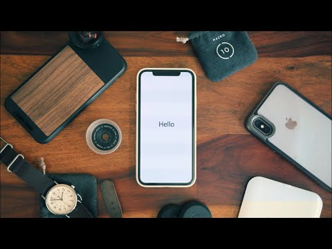 IPhone X: Top 5 COOLEST Accessories!