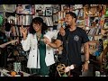Live @ NPR Music Tiny Desk Concert (Chill Moody & Donn T)