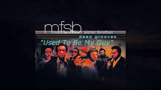 MFSB or mother, father, sister, brother often with TSOP the sounds ...
