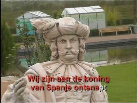 Boudewijn de Groot  - Land van Maas en Waal ( KARAOKE ) Lyrics