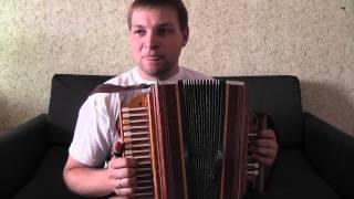 Елецкая рояльная гармонь и Владимир Бутусов