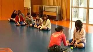 対象高校生 総合科集中講座 2008 秋.