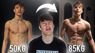 How to Gain Weİght Fast for Skinny Guys
