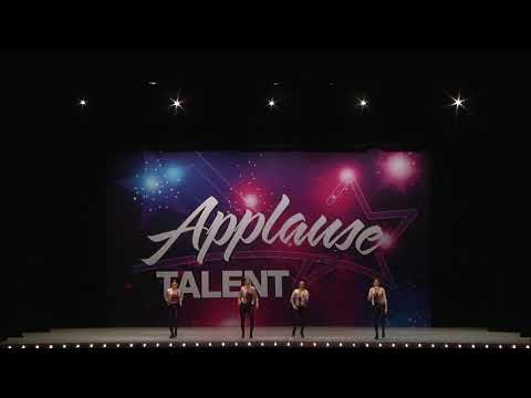 Best Tap Performance - Queens Speech - Carolina Dance Capital [Spartanburg] 2018