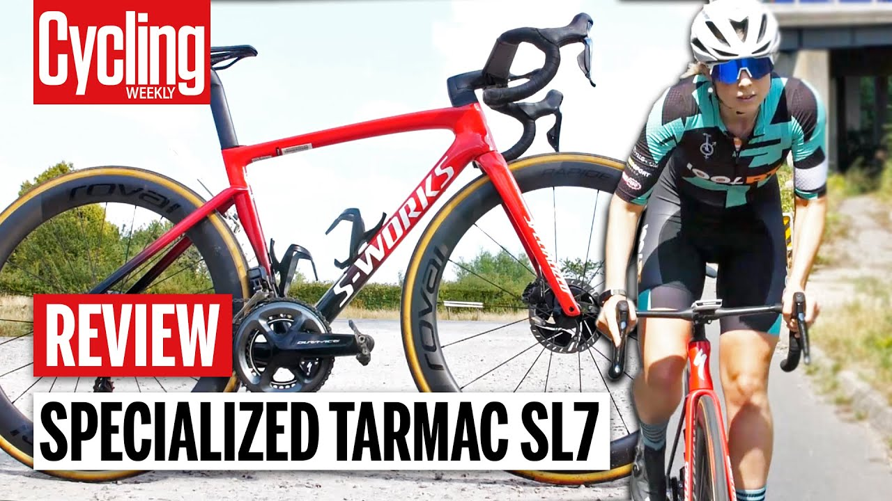 Specialized S-Works Tarmac SL7 Review | Cycling Weekly