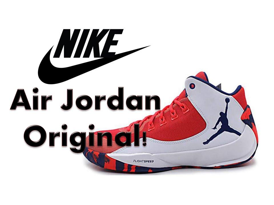 98aac4e9c2a Air Jordan Aliexpress (Tênis Nike) - YouTube