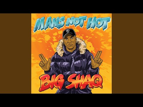 Man's Not Hot