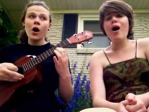 Nickel Creek- Anthony (cover)