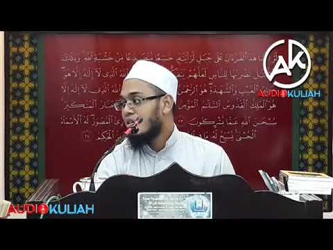 MAULANA MUHAMMAD ABDULLAH BIN MUHAMMAD AMIR AL-HAFIZ-PEPERANGAN BANU QURAIZAH ORANG YANG DILEPASKAN