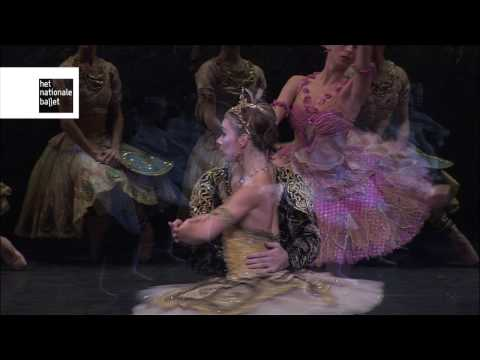 La Bayadère: another new (but short) trailer