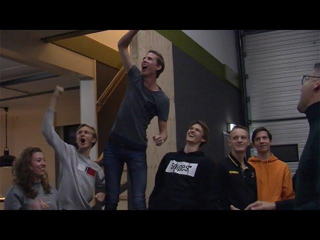 Jumbo Supermarkt Reeuwijk heeft Goud in handen! Fantastische medewerkers training.