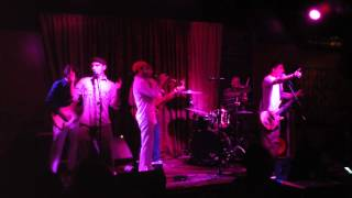 "Flow Tribe ""Beat It Up~Ride My Pony"" Funky Buddha Lounge 12-3-2012"
