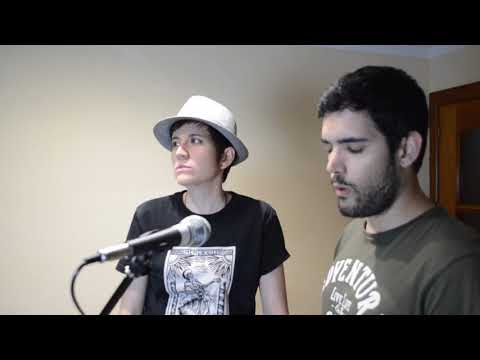 When I was your man cover by Domin y Marina
