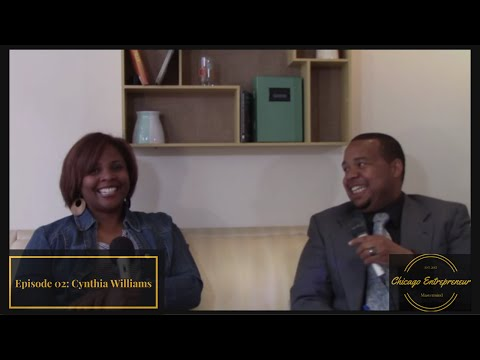 Trust and The Experience Economy with Cynthia Williams