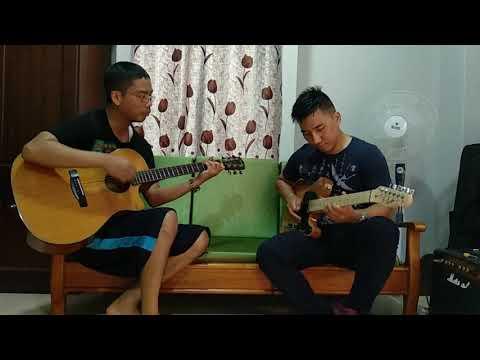 TBC Zaithanpuia - Khawvel bo mahse Isua ka nei(Instrumental)
