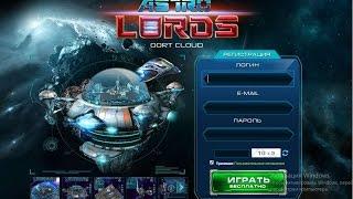 Astro lords - А нужен ли ДОНАТ?/видео обзор от ГО Ч1/