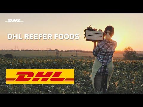 DHL Reefer Foods
